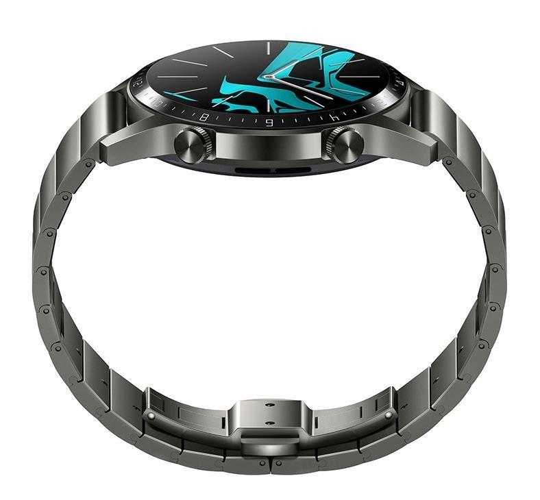 هوآوی ساعت هوشمند ساعتهای هوشمند هوآوی هوآوی واچ جیتی 2 Huawei Watch GT 2