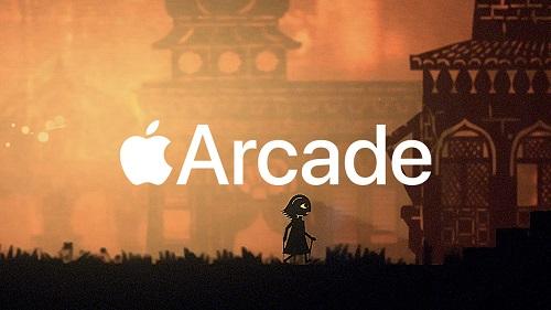 اپل اپاستور اپل آرکید Apple Arcade iOS 13