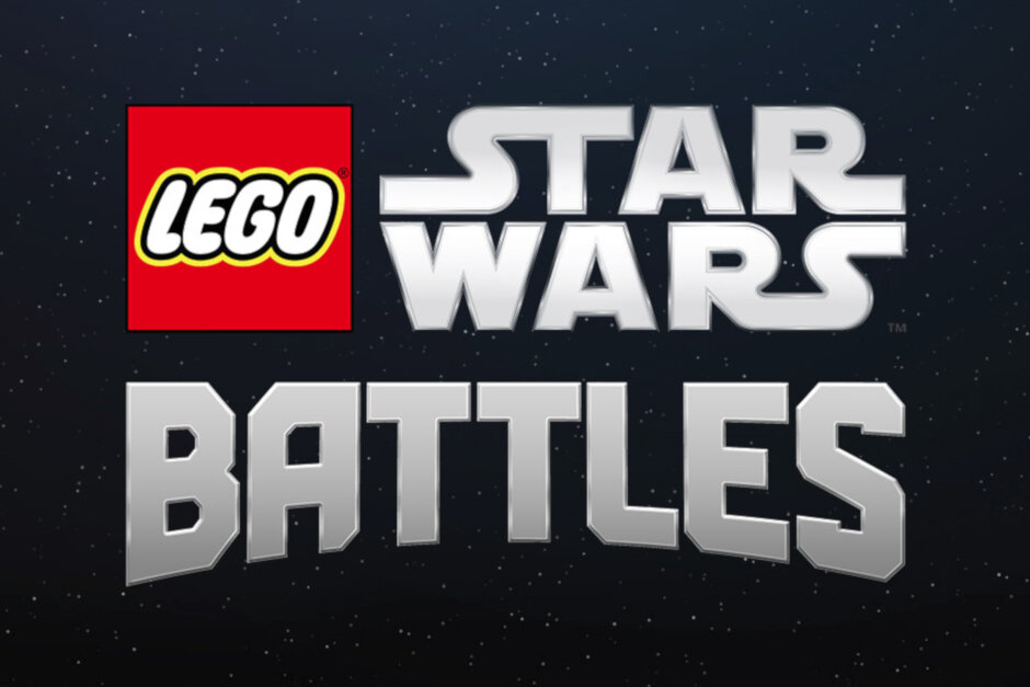 اندروید iOS بازی LEGO Star Wars Battles LEGO Star Wars