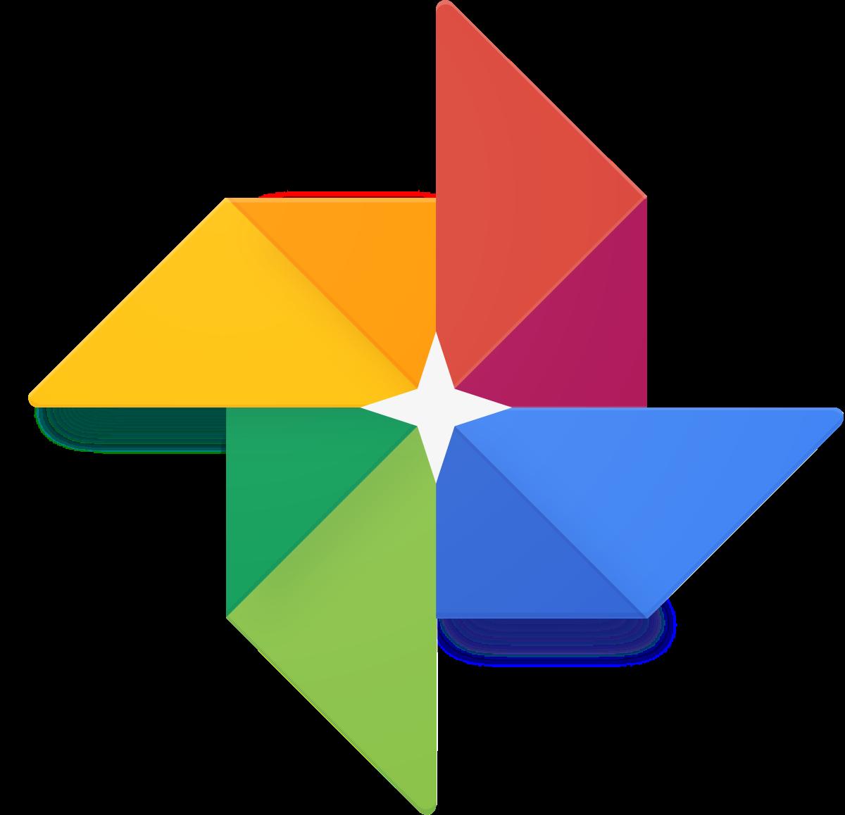 Google Photos Microsoft Photos نرمافزار اپلیکیشن گوگل