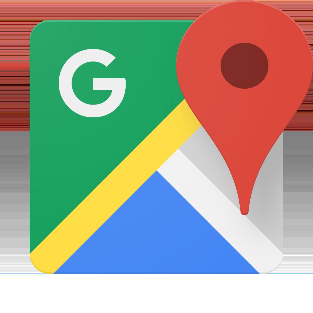 گوگل گوگل مپس اپلیکیشن مسیریابی گوگل نرمافزار مسیریابی گوگل