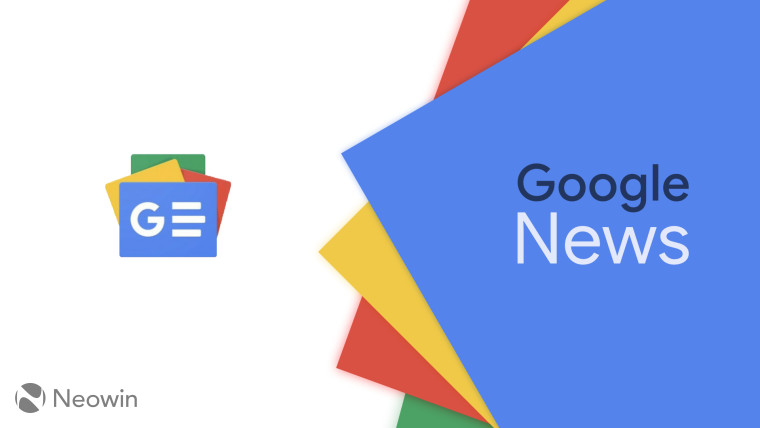 Google News اخبار گوگل اپلیکیشن نرمافزار گوگل