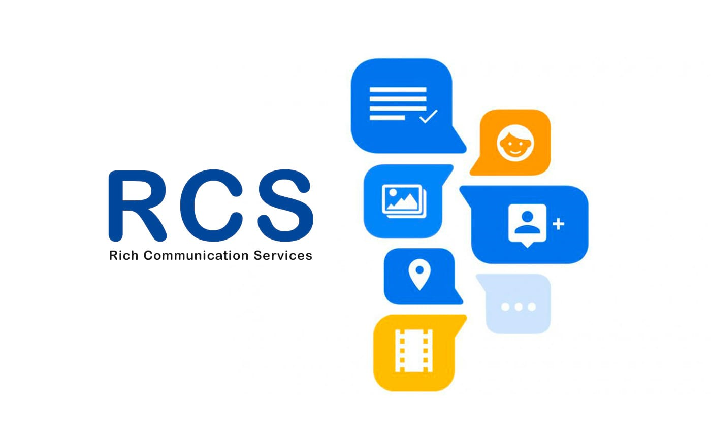 RCS پیامک گوگل اساماس SMS