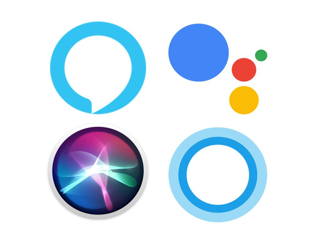دستیار هوشمند دستیار صوتی گوگل اسیستنت سیری اپل