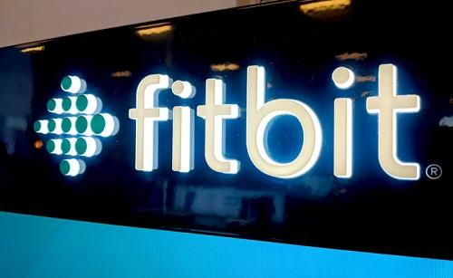 گوگل Fitbit ساعت هوشمند Fossil Alphabet