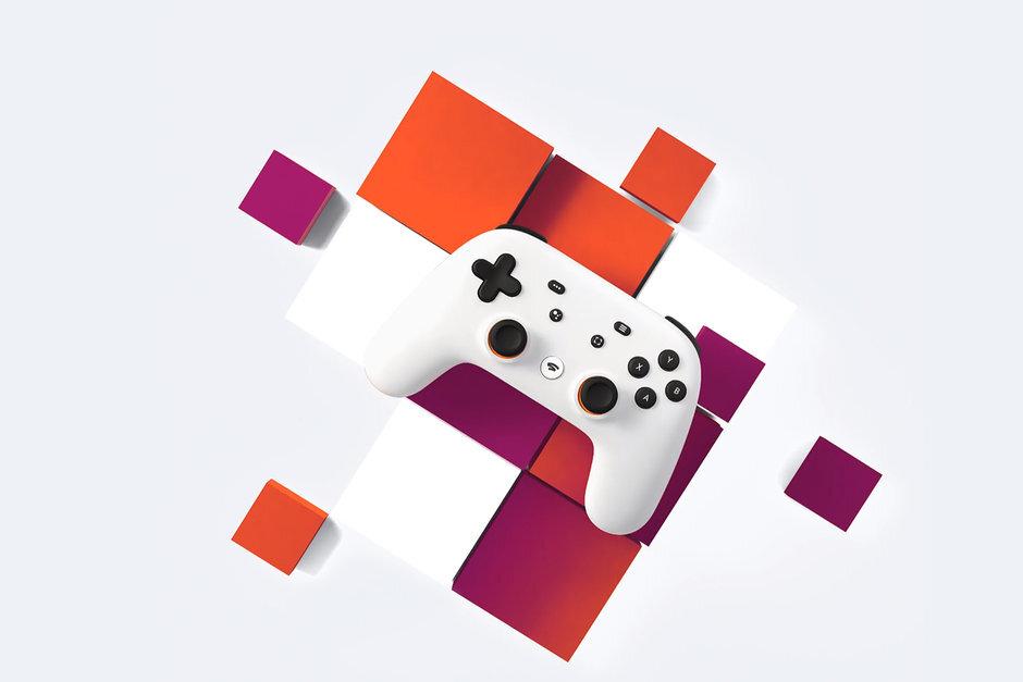 گوگل گوگل استدیا سرویس گیمینگ گوگل گیمینگ بازی