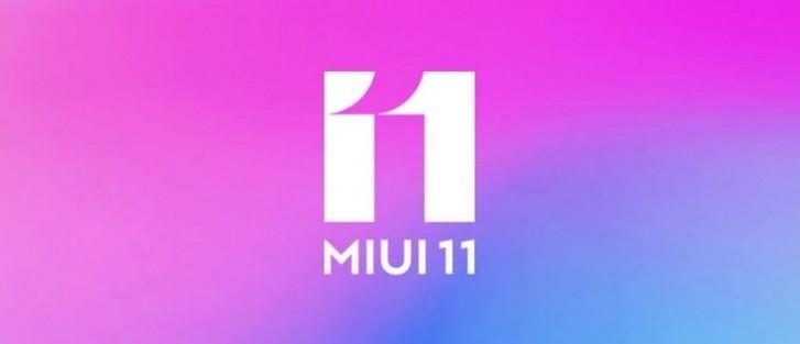 شیائومی رابط کاربری MIUI رابط کاربری MIUI MIUI 11