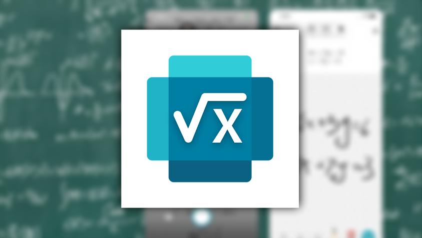 مایکروسافت Microsoft Math Solver اپلیکیشن نرمافزار گوگل پلی استور