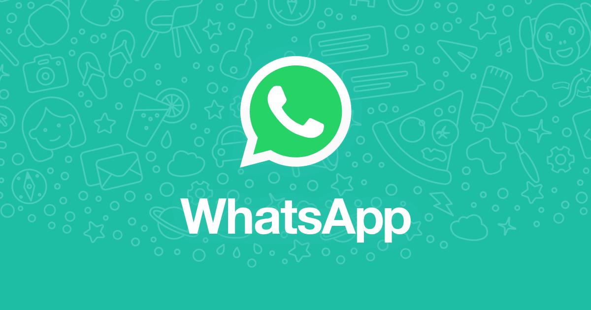 واتساپ شبکه اجتماعی فیسبوک اپلیکیشن نرمافزار