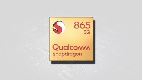کووالکوم اسنپدراگون اسنپدراگون 865 پردازنده پردازنده اسنپدراگون 865