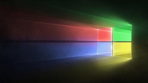 ویندوز ویندوز 10 سیستم عامل تم جدید ویندوز 10 مایکروسافت