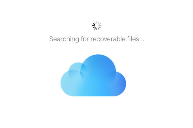 اپل آیکلود حافظه ابری iOS macOS