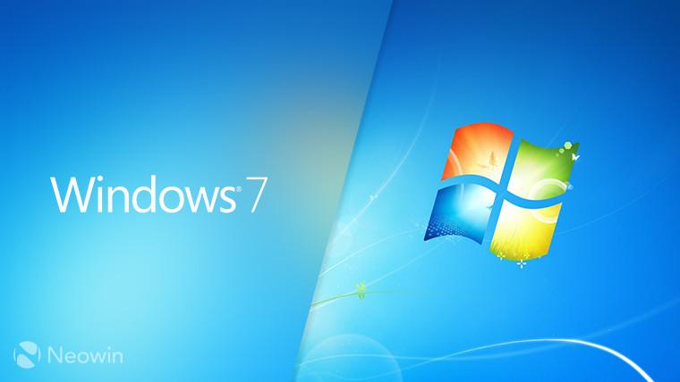 مایکروسافت سیستم عامل ویندوز ویندوز 7 ویندوز 10