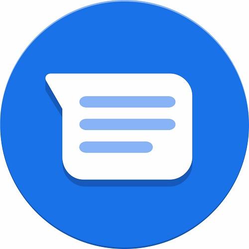 گوگل Google Messages سیستم عامل اندروید سیستم عامل اندروید