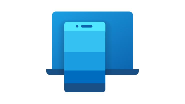 مایکروسافت ویندوز ویندوز 10 Your Phone سیستم عامل