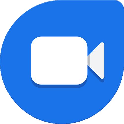 Google Duo گوگل گوگل دیو