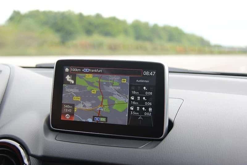 GPS مکان یابی مسیریابی جی پی اس