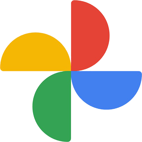 Google Photos گوگل گوگل فوتوز گوگل پلی استور اپ استور اپل