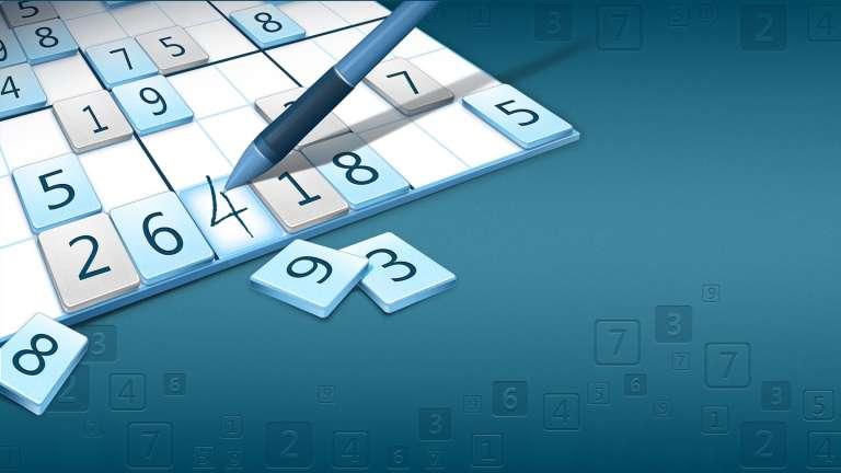 مایکروسافت Sudoku مایکروسافت سودوکو بازی Sudoku Microsoft Sudoku