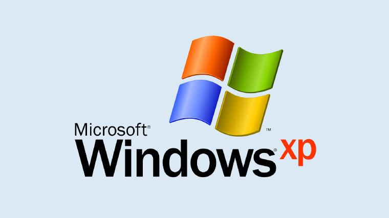 ویندوز ویندوز ایکس پی مایکروسافت Windows XP مایکروسافت
