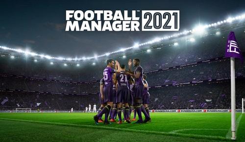 فوتبال منیجر فوتبال منیجر 2021 Football Manager 2021 Football Manager بازی