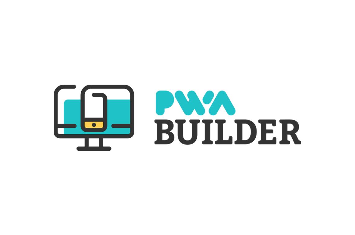 PWA Builder نرم افزار PWA مایکروسافت مایکروسافت اج گوگل
