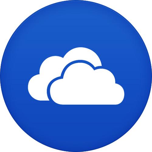 وان درایو مایکروسافت OneDrive Microsoft OneDrive iOS
