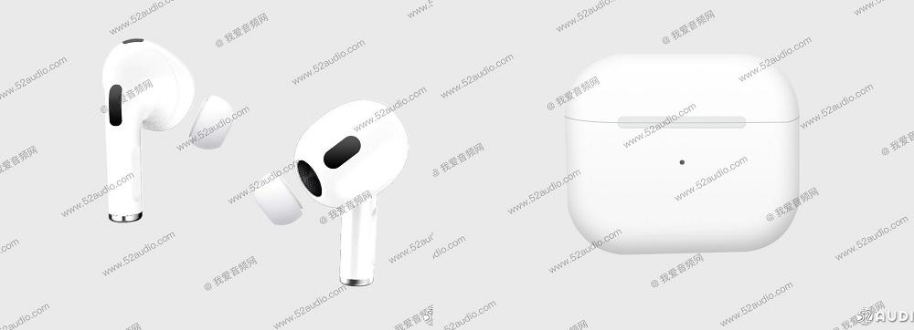 اپل ایرپادز اپل ایرپادز 3 ایرپادز 3 ایرپادز پرو