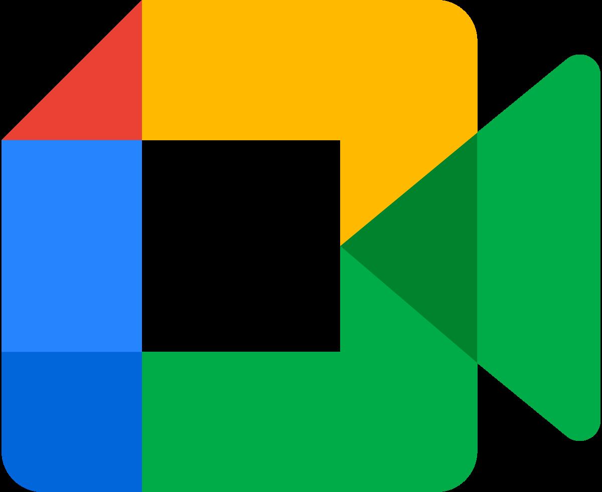 گوگل گوگل میت Google Meet