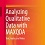 Analyzing qualitative and mixed methods data with MAXQDA software