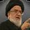 سخنرانی حجت الاسلام صالحی خوانساری با موضوع انتخاب حق یا باطل در قیام امام حسین (ع)