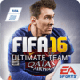 FIFA 16 Ultimate Team v3.3.118003 / FIFA 15 Ultimate Team 1.7.0 for Android+2.3.3