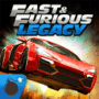 Fast & Furious 6 v4.1.2 / Legacy 3.0.2 for Android +2.3