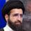 سخنرانی حجت الاسلام حسینی قمی با موضوع سکوت، سبب زیادی فکر