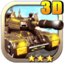 Tank Hero 1.5.10 / Laser Wars Pro 1.1.4 / 3D 1.0 for Android +2.3