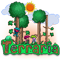 Terraria - Journey's End Update v1.4.1.2