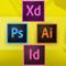 Udemy - Adobe CC Masterclass Photoshop, Illustrator, XD & InDesign