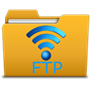 WiFi Pro FTP Server 1.9.1 for Android +4.0.0.2