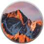 Mac OS Sierra 10.12 (16A323) for VMware