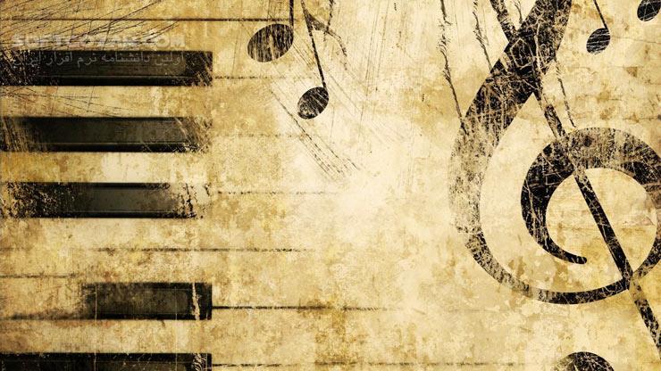 چهار ساعت موسیقی بیکلام آرامشبخش با کیفیت عالی تصاویر نرم افزار  - سافت گذر