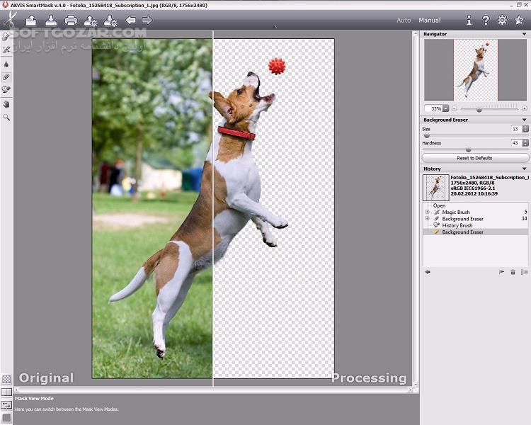 AKVIS Plugins for Photoshop 2019 03 14 Full تصاویر نرم افزار  - سافت گذر