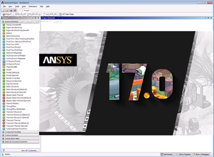 ANSYS Products 2019 R1 Doc Local Help Linux 2019 R1 Algoryx Momentum 2 0 4 19 2 تصاویر نرم افزار  - سافت گذر