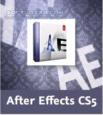Adobe After Effects CS6 v11 0 0 378 تصاویر نرم افزار  - سافت گذر