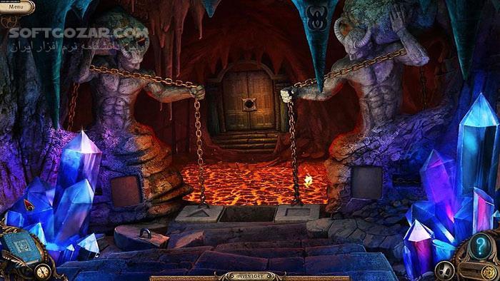 Alex Hunter Lord of the Mind Platinum Edition تصاویر نرم افزار  - سافت گذر