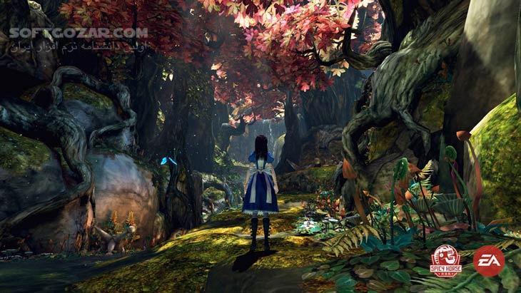 Alice Madness Returns The Complete Collection تصاویر نرم افزار  - سافت گذر