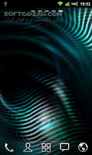 Alien Shapes FULL 1 5 for Android 2 1 تصاویر نرم افزار  - سافت گذر