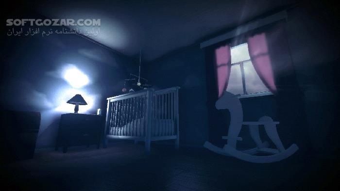 Among the Sleep تصاویر نرم افزار  - سافت گذر