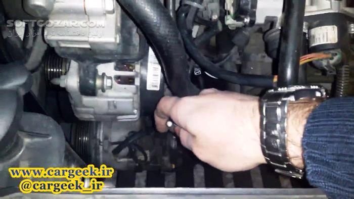 فیلم های آموزش کامل برق خودرو به زبان فارسی تصاویر نرم افزار  - سافت گذر