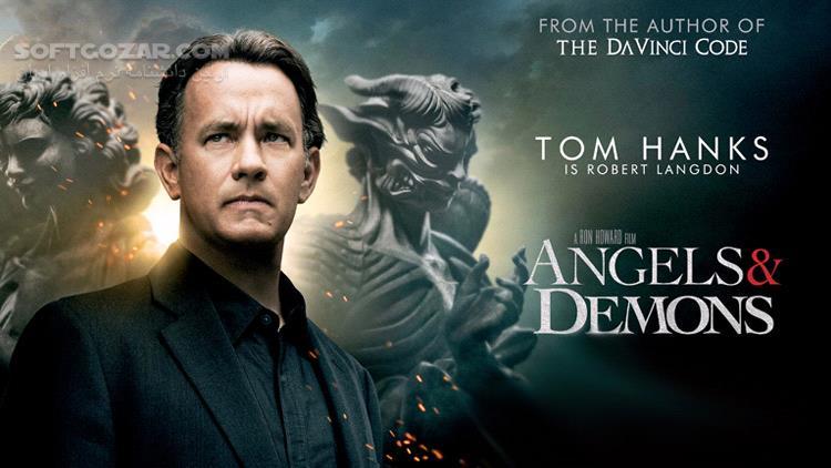 Angels and Demons تصاویر نرم افزار  - سافت گذر