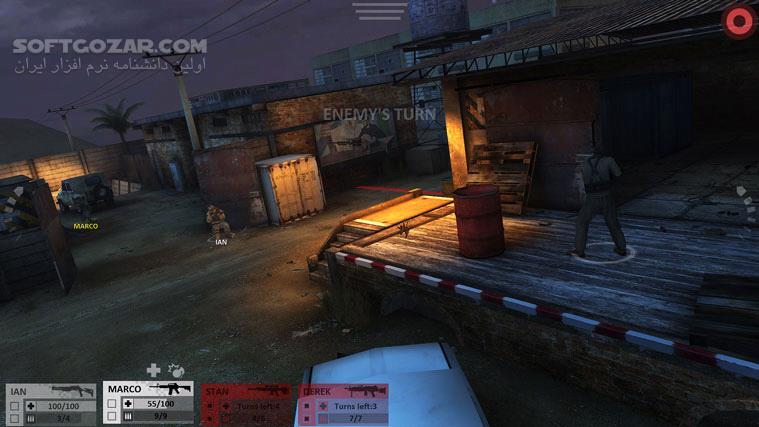 Arma Tactics تصاویر نرم افزار  - سافت گذر
